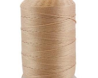 Silk Thread 1/2oz Spool Pink Size F (CD7088)