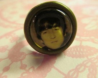 John Lennon Ring