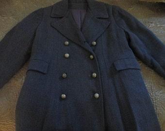 Boys Overcoat