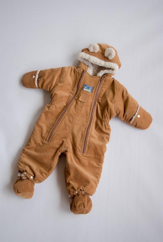 Super Salelittle Teddy Bear S Sleeping Bag Baby Merino