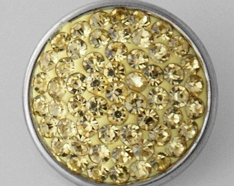 KB2318  Charms with Rhinestones