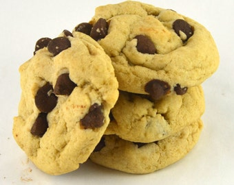 Chocolate Chip Cookies - Homemade - 24 count