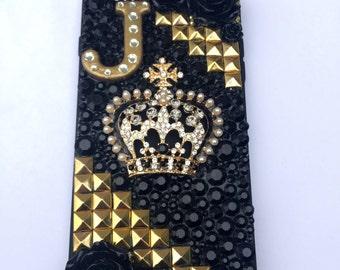 Iphone 6+ Custom case for Jaclyn