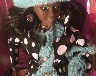 Beautiful Kenya Doll Miss Beverly Hill