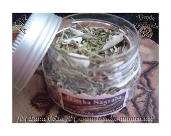 Sacred herb