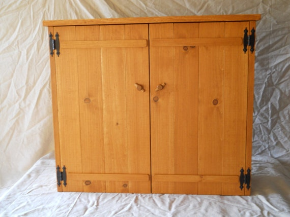 knotty pine bathroom cabinets knotty pine bathroom cabinet by thewoodworkingwizard on etsy 19010