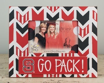 Glory Haus Go pack Picture Frame