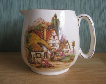Large Vintage Jug/Pitcher