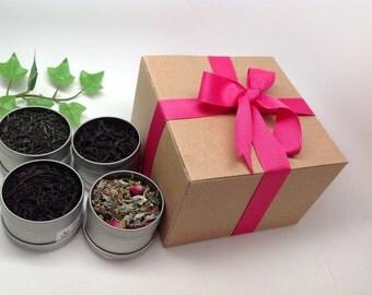 Chinese Tea Sampler holiday gift best seller
