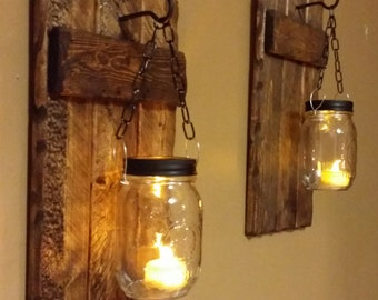 rustic home decor | etsy
