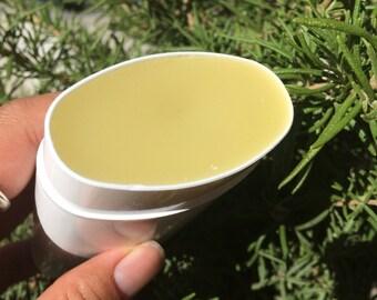Italist Natural Deodorant