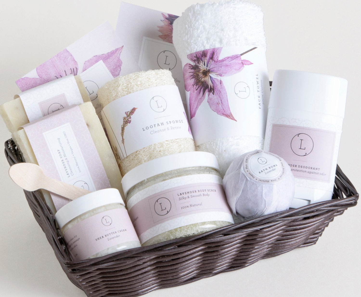 Gift Ideas for herBath and Beauty Gift Gift Set Spa gift