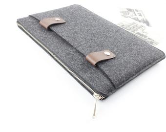 "Gift 11"", 13.3"", 14-15.6"" Laptop Case, Laptop Sleeve Yoga ThinkPad ZenBook Aspire Dell XPS Macbook 12 13 15 Pro Air Sleeve laptop sleeve 005"