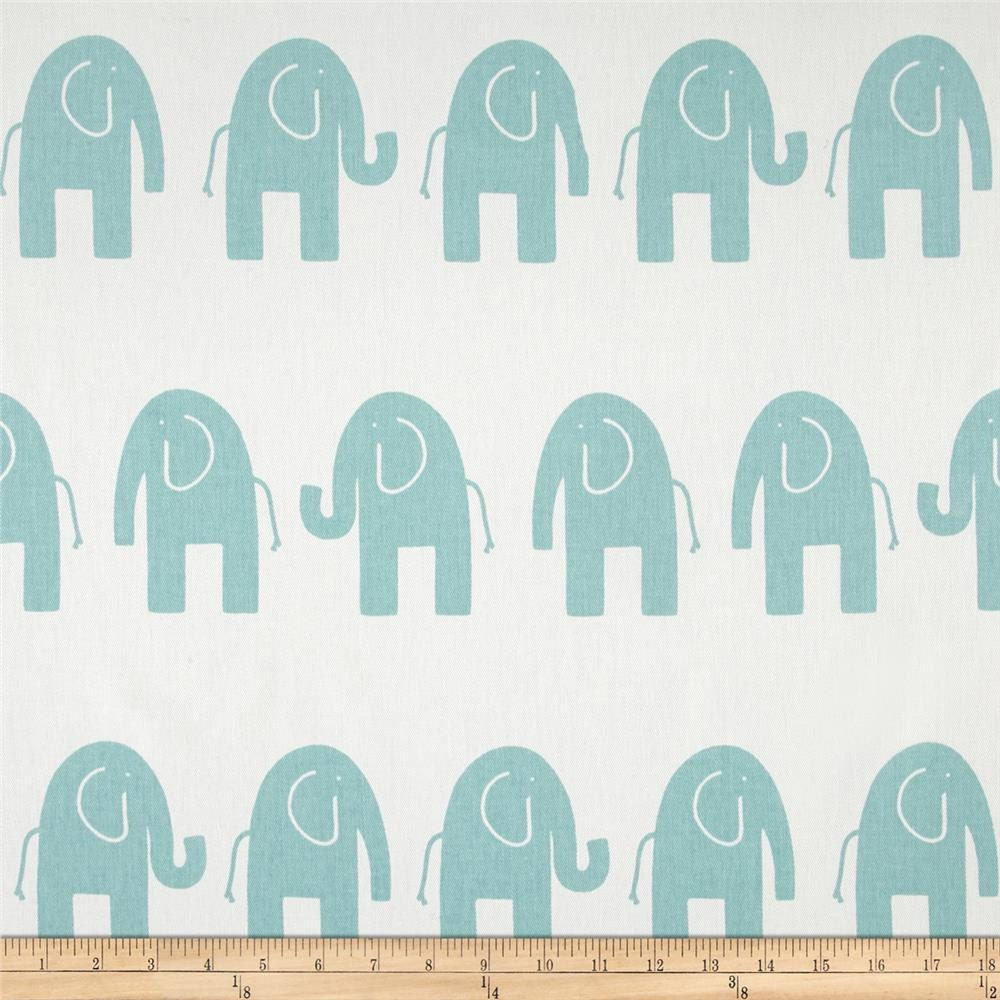 Elephant fabric baby fabric kids fabric drapery fabric for Upholstery fabric children