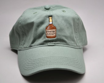 Henny Dad Hat Olive