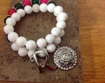 Personalized Initial Bracelets
