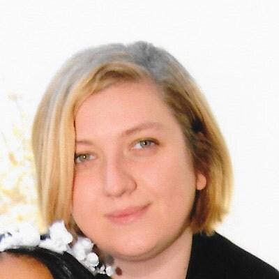 Agnieszka Olivier