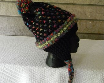 Ear Flap Hat