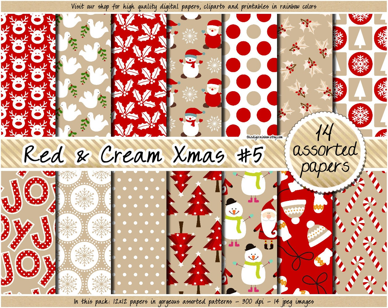 It is a photo of Stupendous Christmas Printable Paper