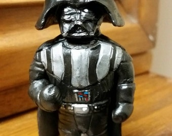 Darth Vader Meta/Clay Pipe Star Wars Villian