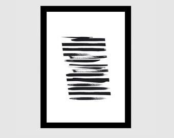 Print STRIPES