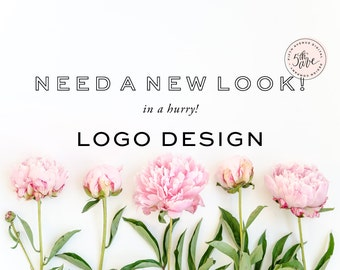 Custom Logo Design - Quick & Easy