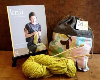 Knitting Kit!
