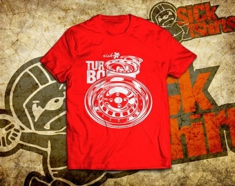 Turbo Rims Shirt