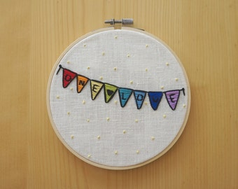 Pride Wall Hanging