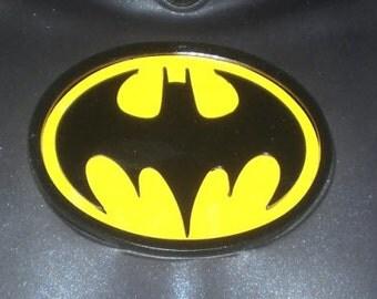Bat symbol Returns style