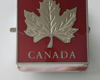 Canadian fridge magnet