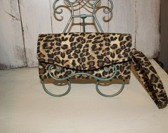 Leopard NCW Wallet