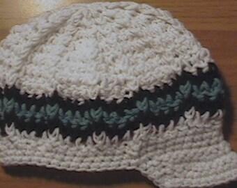 Crochet Baby Hat, Baby Girl Hat, Baby Girl Beanie, Baby Newborn Hat, Newborn Prop, Newborn Baby Hat, Baby Boy, Sizes Newborn - 12 months