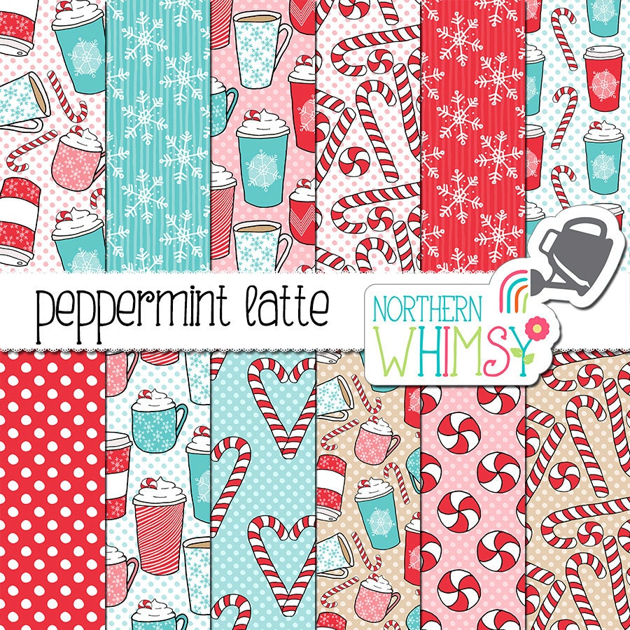 Scrapbook paper - This Is A Digital File