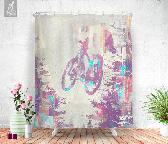 Explorers 5 Shower Curtain Bathroom Decor Home By Happymelvin