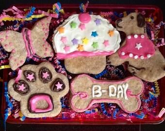 Dog Treats - Dog Birthday