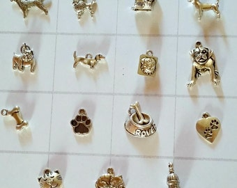 Additional charms - Add a charm - Extra charms - personalize - customize - Charms