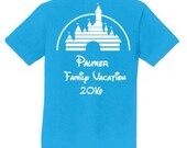 Disney family shirts SALE
