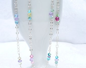 Spring Colors Necklace