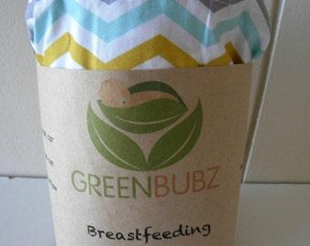 Breastfeeding Cover Hooter Hiders Nursing Cover Maternity Present