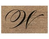 Engraved Door Mat