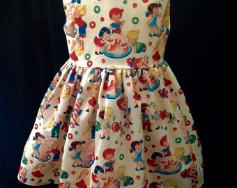 Sweet Treats Dress