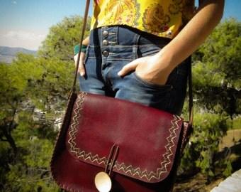 Joany - Handmade Women HandBag