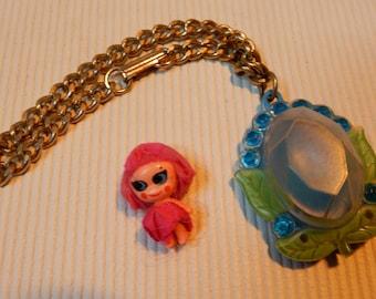Jewelry Liddle Kiddle Doll Bracelet 1967 by Mattel