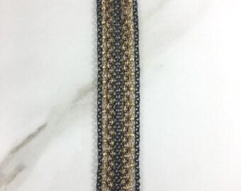 Sarana Mixed Chain Bracelet