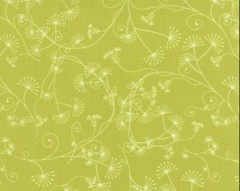 Flow Zen Chic Egeria Apple Moda Half Yard Cut and Yardage Available 1592 18