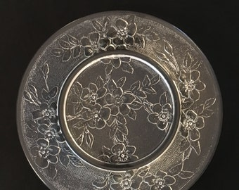 EAPG Luncheon Plates - Eight Plates