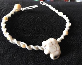 Elephant Totem Bracelet