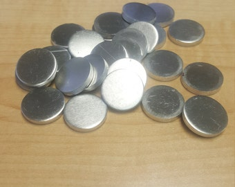 12 Gauge Aluminum Discs