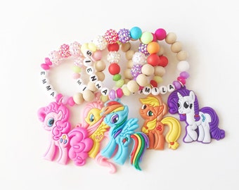 My Little Pony Bracelet